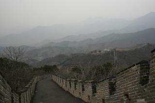 Mutianyu - Panorama